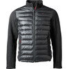 Yeti Fox Down Jacket Men Black
